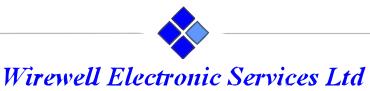Wirewell Electronics